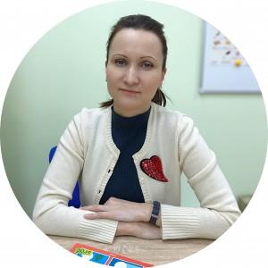 нейропсихолог Мазаева